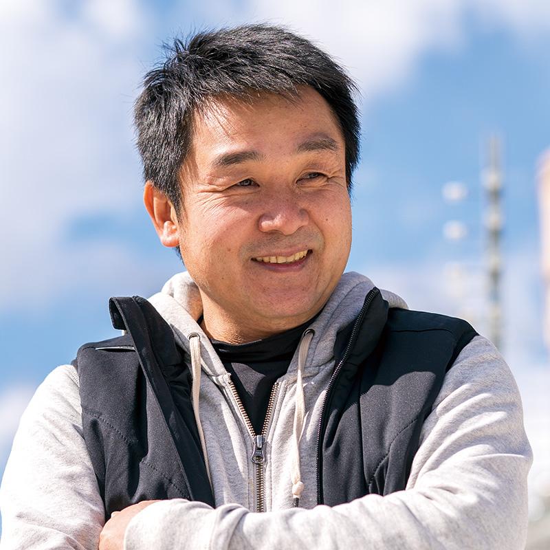 矢澤宏輝さん